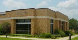 Hubert M. Dawson Library