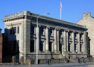 Clydebank Library