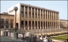 Bibliothèque royale de Belgique