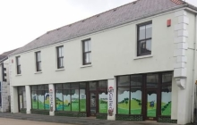 Ammanford Library