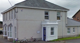 Burry Port Library