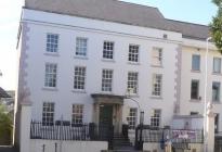 Carmarthen Library