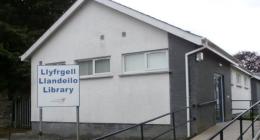 Llandeilo Library
