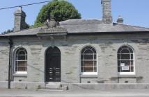 Newcastle Emlyn Library