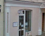 Whitland Library