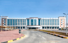 Al-Ain University Library
