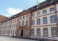 Colmar bibliothèque municipale