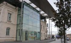 Bibliothèque municipale de Mérignac