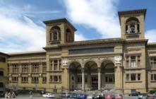 Central National Library of Florence (by Gryffindor)