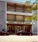 National Library of Jamaica