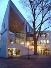 La bibliothèque municipale de Bourges