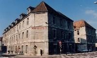 Bibliothèque municipale de Besançon