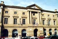 Bibliothèque municipale de Brive-la-Gaillarde