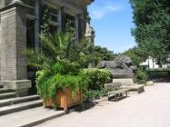 Bibliothèque municipale de Epinal