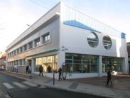 Bibliothèque municipale de Calais