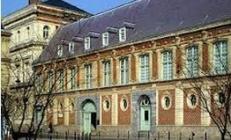 Bibliothèque municipale de Valenciennes