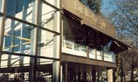 Bibliothèque municipale de Annecy