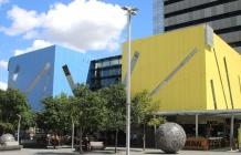 Brisbane Square Library
