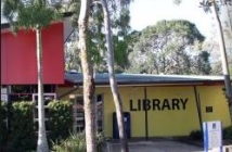 Everton Park Library