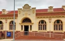 Sandgate Library