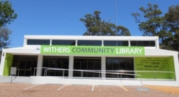 Withers Branch Library