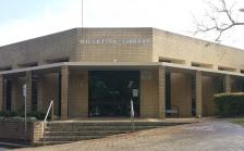 Willetton Library