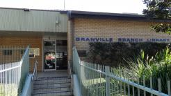 Granville Branch Library