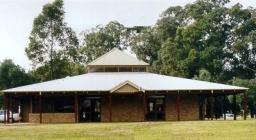 Emu Plains Branch Library