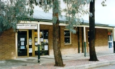 South Penrith Library
