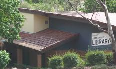 Arana Hills Library