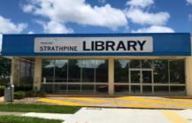 Strathpine Library