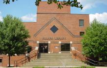 Frank M. Allara Library