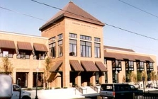 Saratoga Springs Public Library