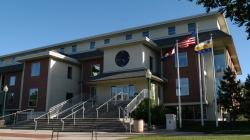 Dayton Memorial Library