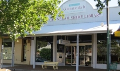 Gunnedah Shire Library