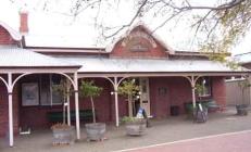 Dimboola Library