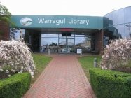 Warragul Library