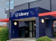 Drouin Library