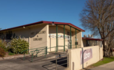 Korumburra Library