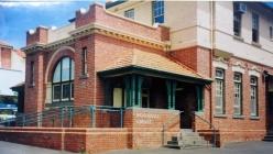 Wonthaggi Library