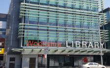 Double Bay Central Library
