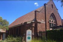 Northbridge Branch Library