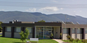 Corryong Library