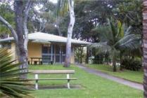 Cascade Gardens Library