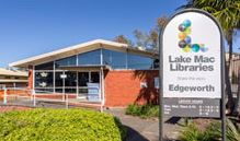 Edgeworth Branch Library