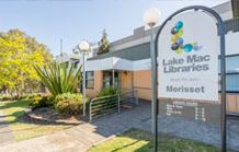 Morisset Branch Library