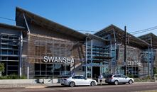 Swansea Branch Library