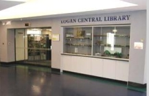 Logan Central Library