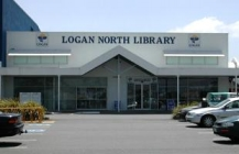 Logan North Library