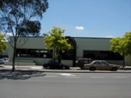 Morwell Library